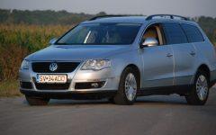 VW Pasat