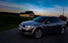 Renault cabrio