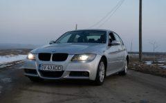 BMW 320D M